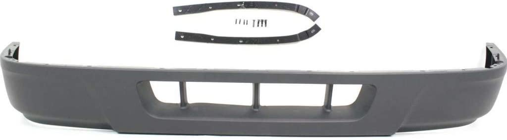 For Ford Max 76% OFF Ranger Super-cheap Valance 2004 2005 Lower Panel Front Textured