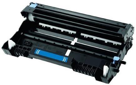 Compatible With 1PK Brother DR620 Compatible Drum for HL-5340 HL-5370 MFC-8480 MFC-8680 MFC-8890(Drum Ctg, Black, Y=25k)