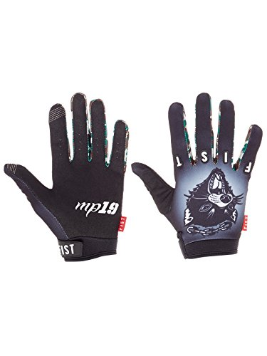Fist Handwear Matty Phillips Van Demon Handschuhe | schwarz | XL
