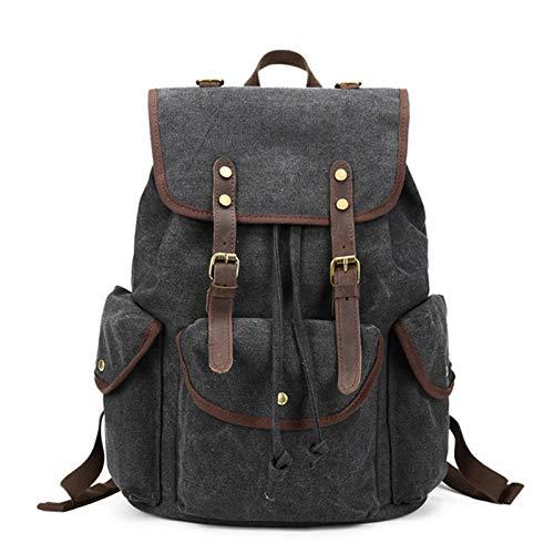 New Backpack Outdoor Leisure Backpack Multifunctional Rucksack Men's Bag Mountaineering Bag Travel Bag