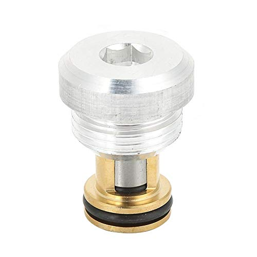 REOUG Oil Relief Pressure Valve 059103175F Replacement Fits for A4 A5 A6