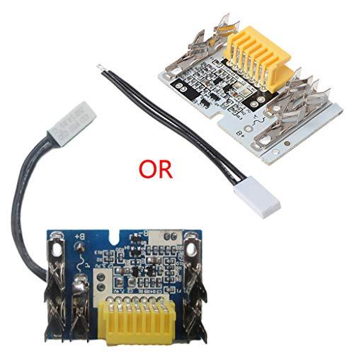 18V Batterie Chip PCB Board Ersatz für Makita BL1830 BL1840 BL1850 BL1860
