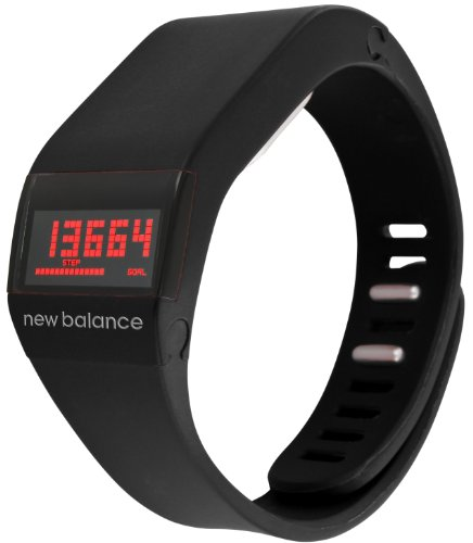 New Balance BodyTRNr Sports Calorie Counter, Midnight