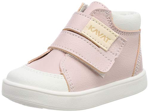 Kavat Mädchen Fiskeby Sneaker, Pink (Pink 979), 21 EU