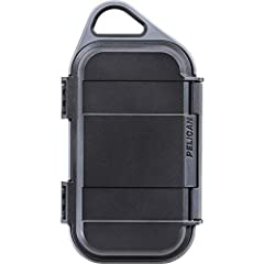 Watertight - IP67 rated to withstand dust, dirt, sand, and resist water when submersed down to 1. 5M for up to 30 min Abrasion and impact proof ABS outer shell has a rubberized protective bumper to protect against drops Smartphone divider tray, credi...