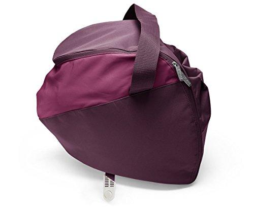 Stokke Xplory Stroller Shopping Bag, Purple by Stokke
