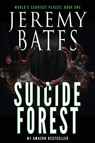 Suicide Forest...