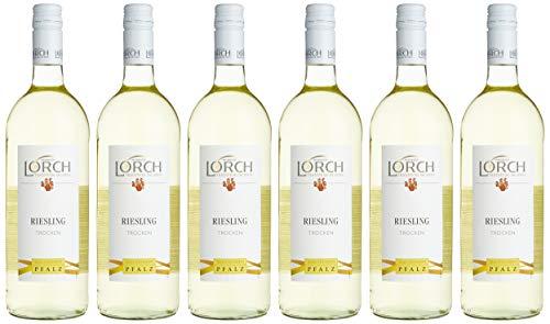 Lorch Riesling Trocken (6 x 1.0 l)