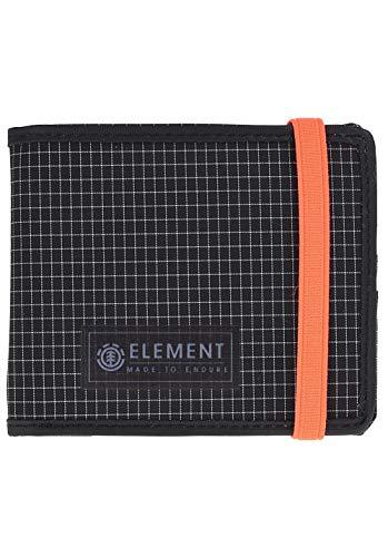 Element Endure Wallet Ultra Black