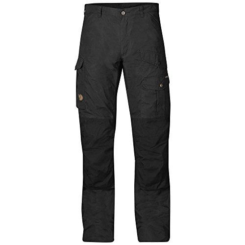 Fjällräven Barents Pro Trousers Pantalon De Randonnée Homme, Gris (Dark Grey), 36