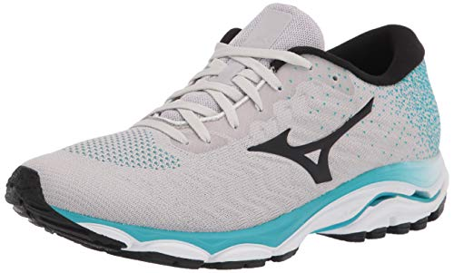 Mizuno Women's Running Shoe, Nimbus Cloud-Phantom, 10.5 B