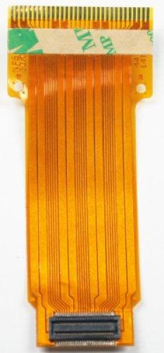 Flat per Nokia 7650 Completo di Sottotastiera
