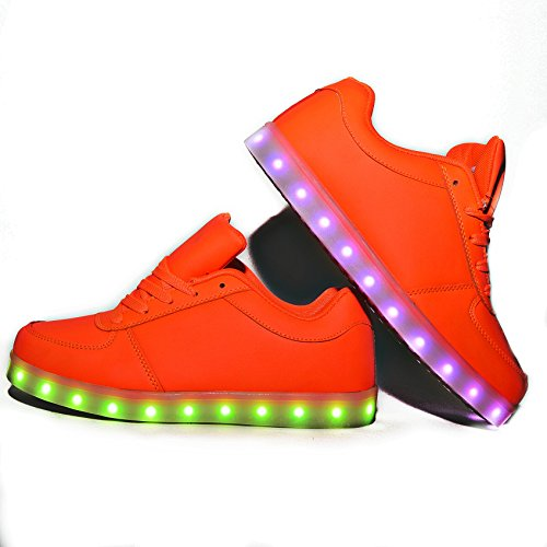 ZAPATILLAS DE LUZ LED DE USAY LIKE