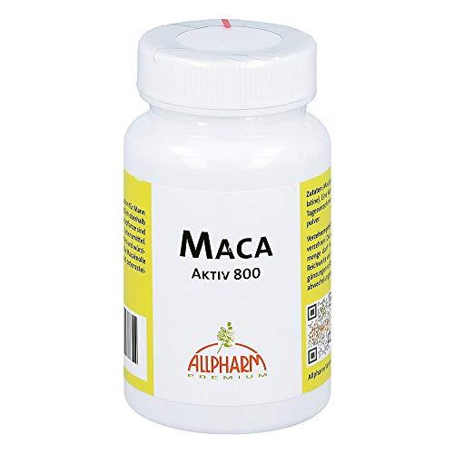MACA Aktiv 800 Kapseln 50 St