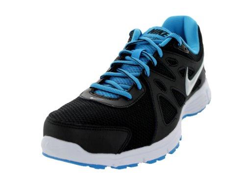 Nike Wmns Revolution 2 - Zapatillas de running para mujer, color Negro, talla 40 EU