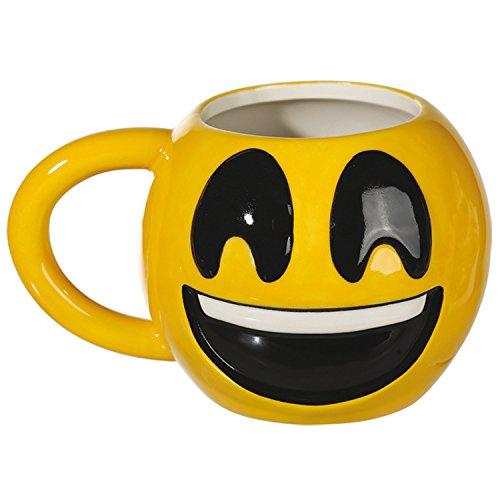 Emotion Mug Motif Visage
