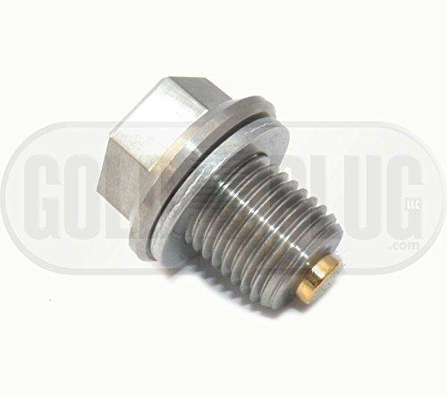 Yamaha Magnetic Drain Plug MP-03