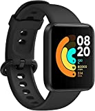 Mi Watch Lite Activity Tracker, Xiaomi Smart Watch Fitness GPS/GLONASS...