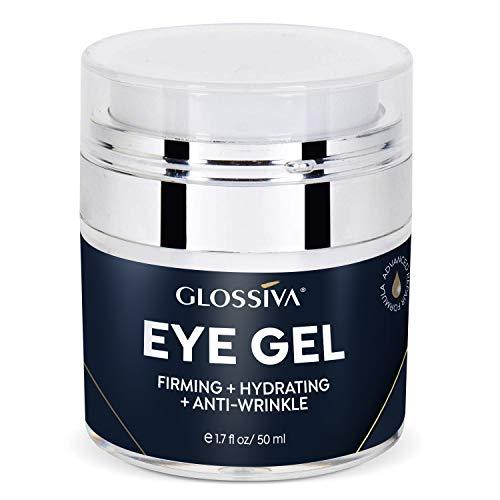 Glossiva Eye Gel