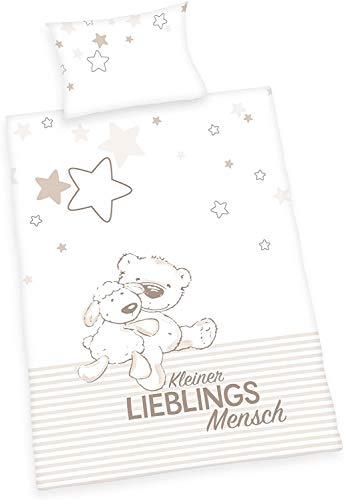 Baby Best Liebling Mensch Lit Bébé, Blanc