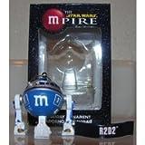 Star Wars Mpire R2D2 Blue M&M Ornament