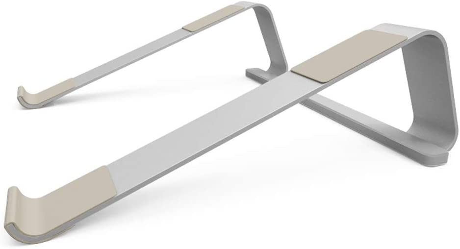 ZLSP Portable Slim Laptop Stand Max 41% OFF A Selling rankings MacBook for Lightweight