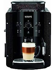KRUPS Volautomatische koffiemachine (1,8 l, 15 bar, CappuccinoPlus-mondstuk)