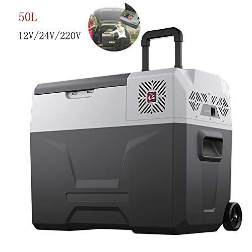 Congelador 50 Litros  marca Lunchbox.com