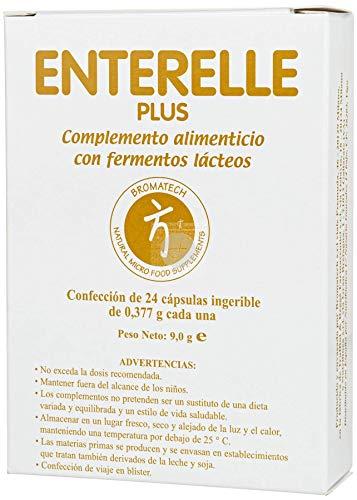 Bromatech Enterelle Plus 24Cap. 120 ml