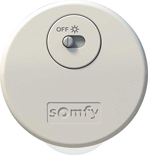 Somfy 9013707 Interruptor de persianas y puertas automáticas