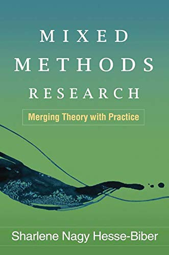 41+M5fprb+L - Mixed Methods Research: Merging Theory with Practice