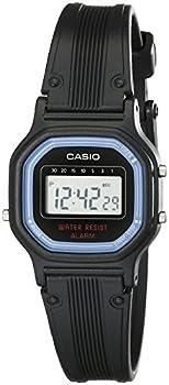 womens casio digital watch