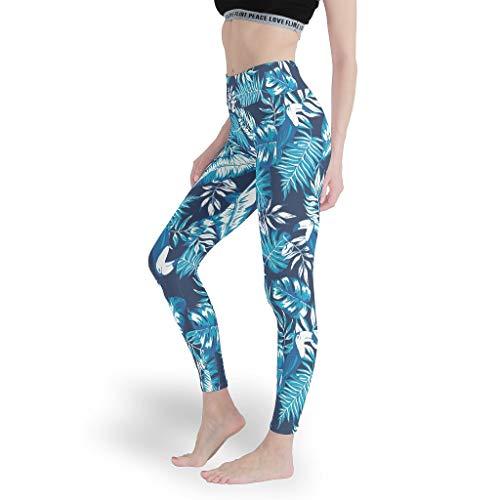 Mädchen Premium Ultra Leggings Bequem Yoga Hosen Fitness Capris Tights für Fitness White 4XL