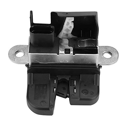 serratura portellone seat altea xl, Qiilu Auto Dispositivi antifurto di bloccaggio Attuatore serratura sportello 1K6827505E Chiusura serratura cofano portellone per/SEAT ALTEA/LEON II/TOLEDO III