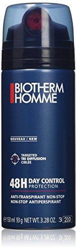 Biotherm Day Control Deodorant Atomiseur Anti-Transpirant unisex, Deodorant Spray, 150 ml