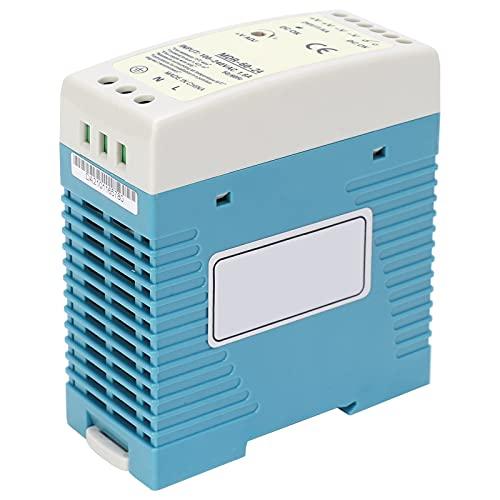 スイッチング電源 産業用スイッチング電源 100-240VAC BERMスイッチング電源 100 x 40 x 90mm 150mV 24V 2.50A 産業