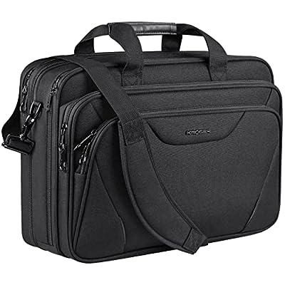 KROSER Premium Laptop Briefcase