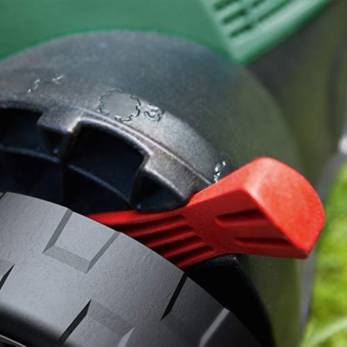 Bosch AVR 1100 Review – Electric Lawn Raker, 1100W