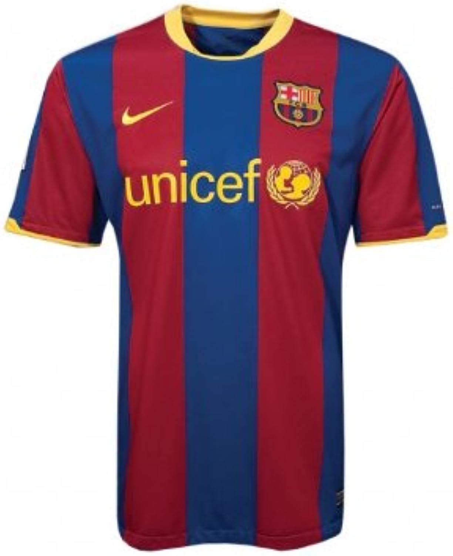 Nike FC BARCELONA HOME JSY TRIKOT Heimtrikot