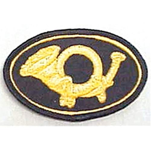INSIGNIA CIVIL WAR INFANTRY PATCH