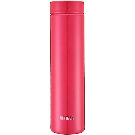 タイガー魔法瓶 水筒 スクリュー マグボトル 6時間保温保冷 500ml 在宅 タンブラー利用可 パッションピンク MMZ-A501PA