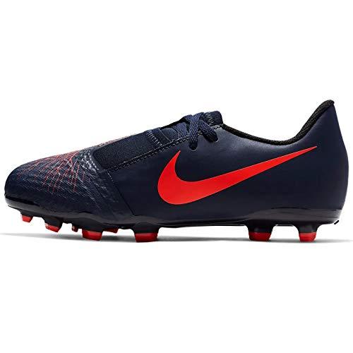 Nike Laufsohlenprofil