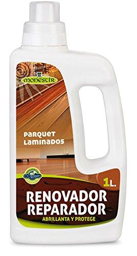 RENOVADOR REPARADOR PARQUET - SUELOS LAMINADOS 1L MONESTIR
