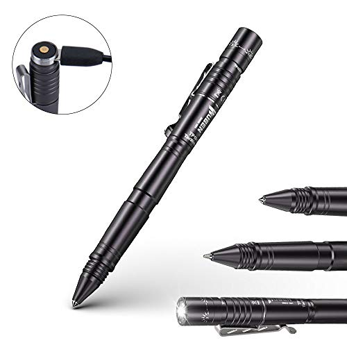 Rechargeable Tactical Pen