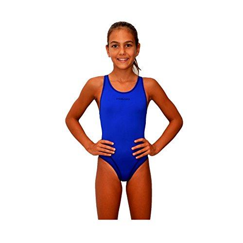 Head SWS Wire PBT Mädchen Badeanzug ,...