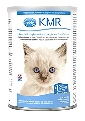 KMR® Powder for Kittens and Cats, 28oz