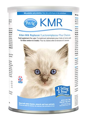 KMR Powder for Kittens and Cats, 28oz