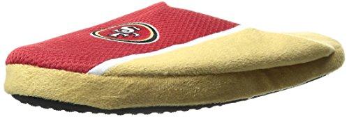 San Francisco 49ers 2016 Jersey Slide Slipper Large