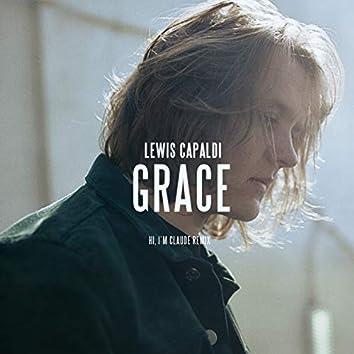 Grace (Hi, I'm Claude Remix)