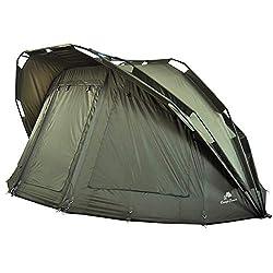 CampFeuer® - Angelzelt Hurricane